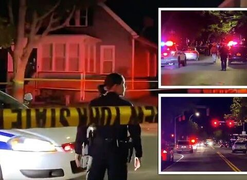 shooting at New York party: Police