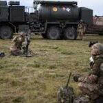 UK announces largest military investment
