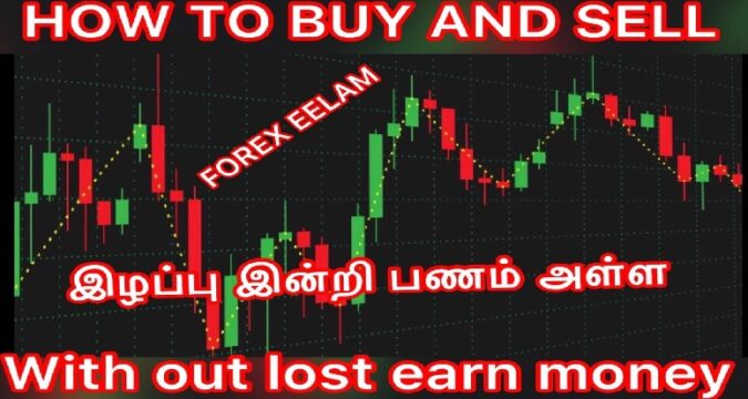 HOW TO BUY AND SELL -NO LOST GET PROFIT